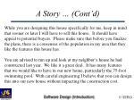 a story cont d18