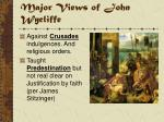 major views of john wycliffe9