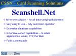 cssn card scanning solutions24