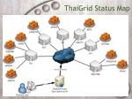 thaigrid status map