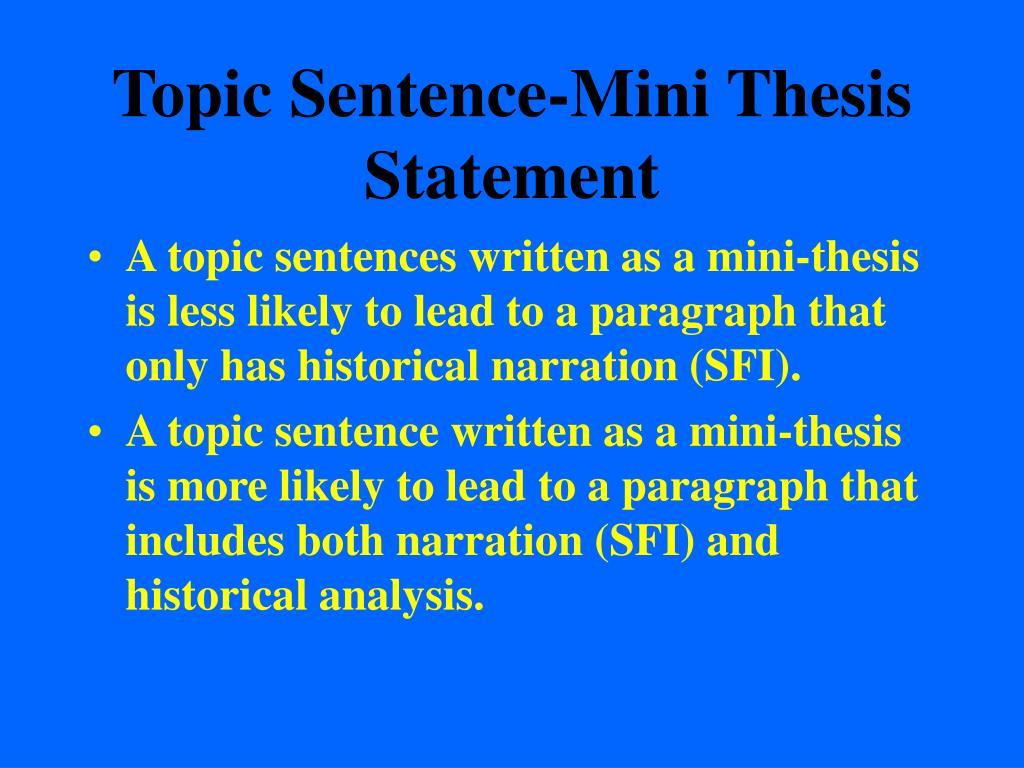 Enc 1101 essays