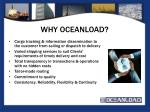 why oceanload