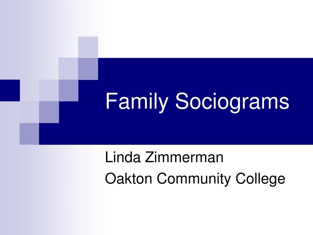 family sociograms l.