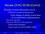 review of ac 00 56 cont d147