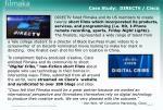 case study directv cisco