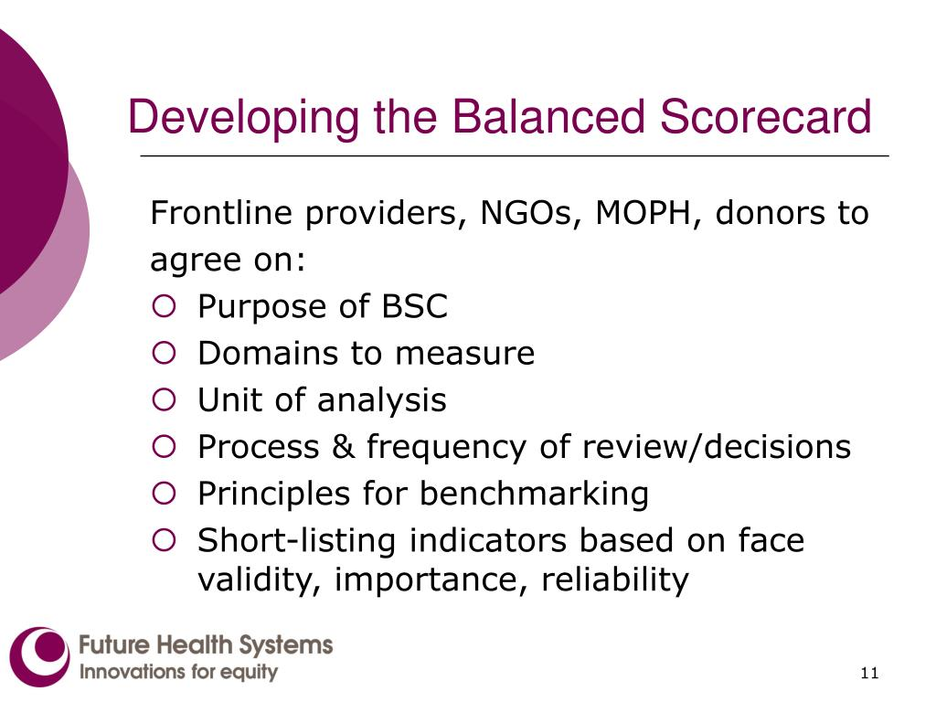 balanced scorecard a measure of the Aaea conference in long beach, ca july 23 – 26, 2006 1 creating an excel-based balanced scorecard to measure the performance of colleges of agriculture.