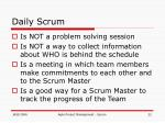 daily scrum21