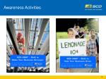 awareness activities2