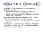 teaching pe to severely disabled12