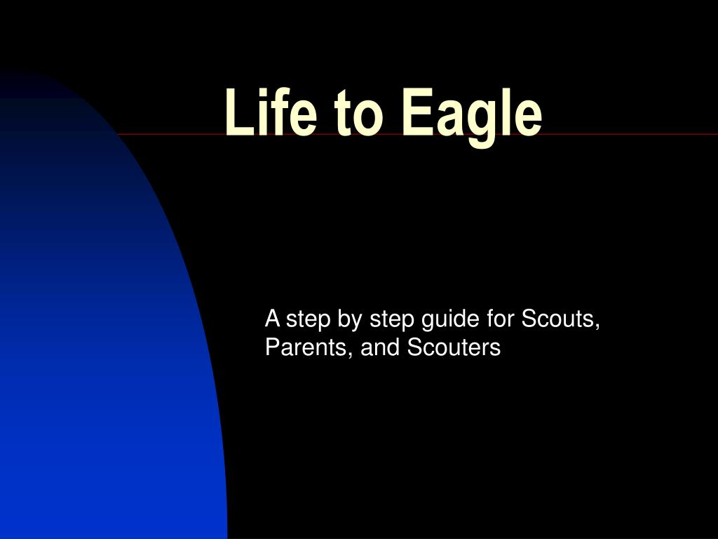 life to eagle l.