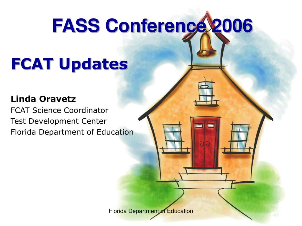 fass conference 2006 l.