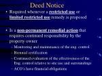 deed notice6