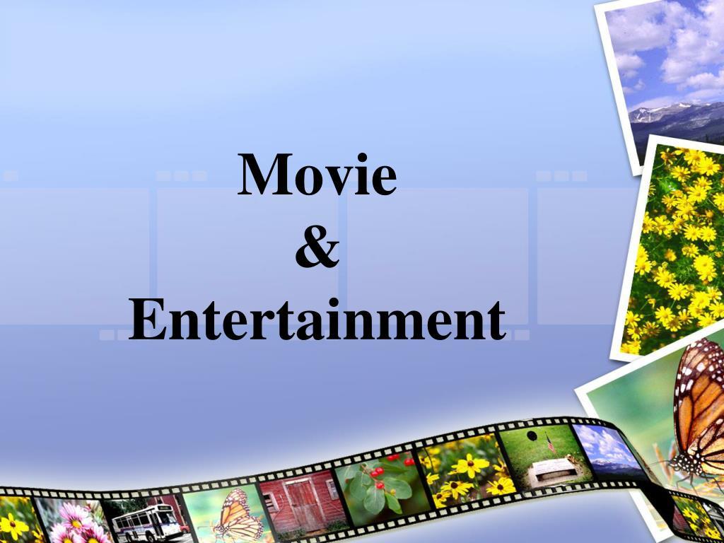 movie entertainment l.