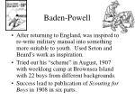 baden powell27