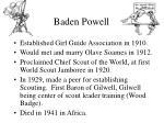 baden powell29