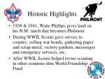 historic highlights48