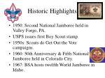 historic highlights49