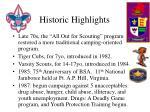 historic highlights51