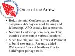 order of the arrow68