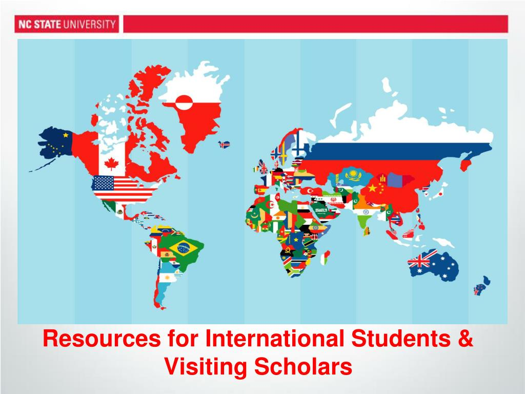 resources for international students visiting scholars l.