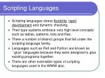 scripting languages5