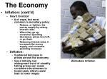the economy11