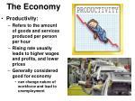 the economy16