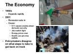 the economy3