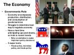 the economy5