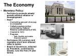 the economy7