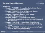 banner payroll process184