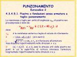 punzonamento eurocodice 218