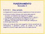 punzonamento eurocodice 29