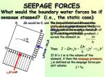 seepage forces5