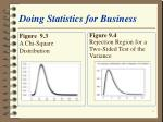 doing statistics for business9