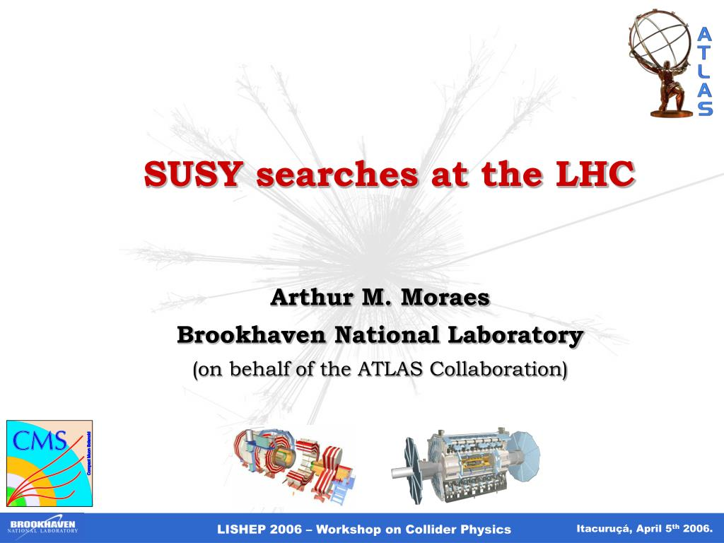 susy searches at the lhc l.