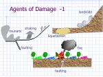 agents of damage 1