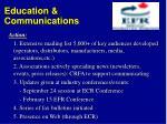 education communications19