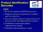 product identification barcodes12