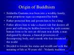 origin of buddhism7