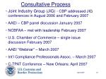 consultative process12