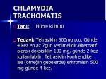 chlamydia trachomatis28