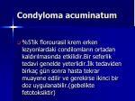 condyloma acuminatum43