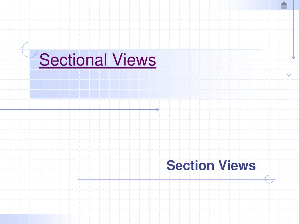 sectional views l.
