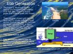 ebb generation