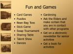 fun and games12