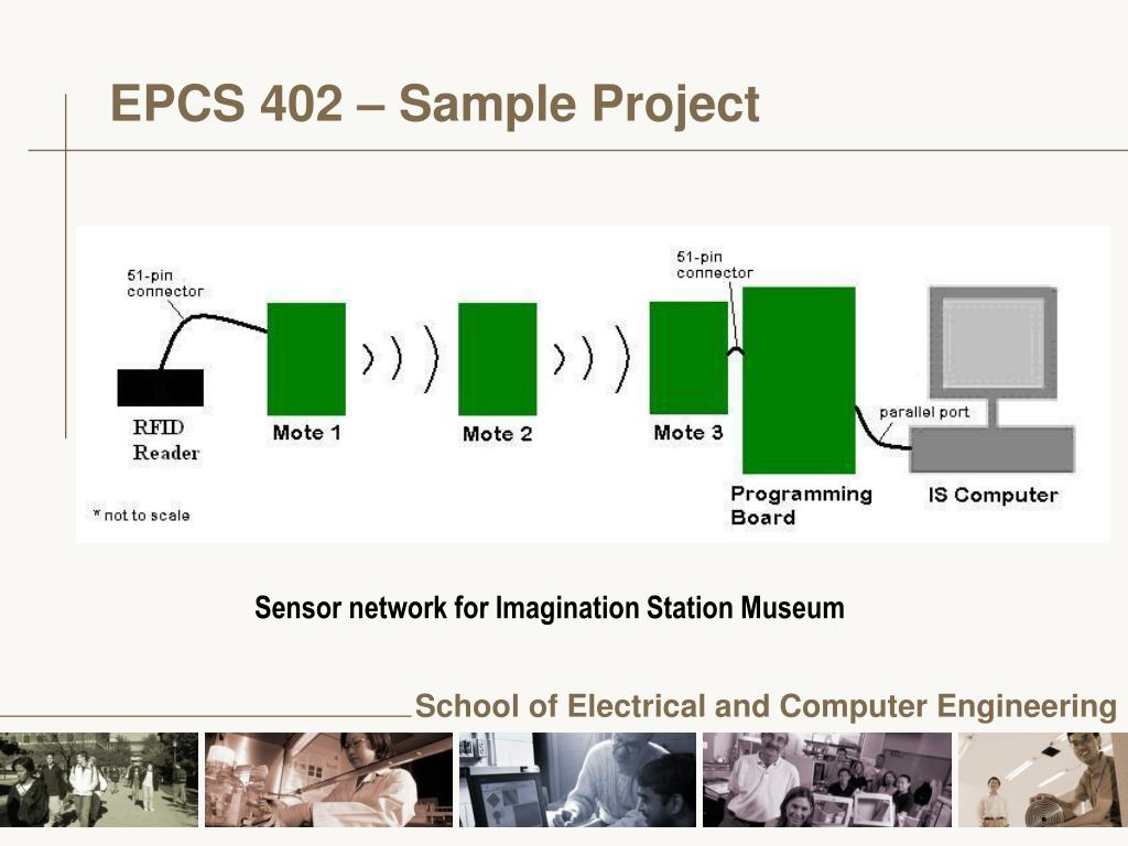 EPCS 402 – Sample Project