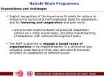 nairobi work programme8