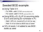 seeded bod example48