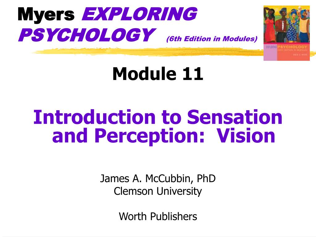myers exploring psychology 6th edition in modules l.